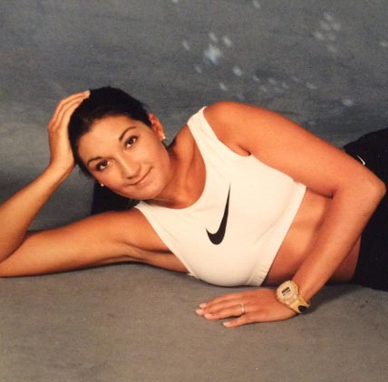 Euro-Fitness-Trainer-Ausbildung 1995