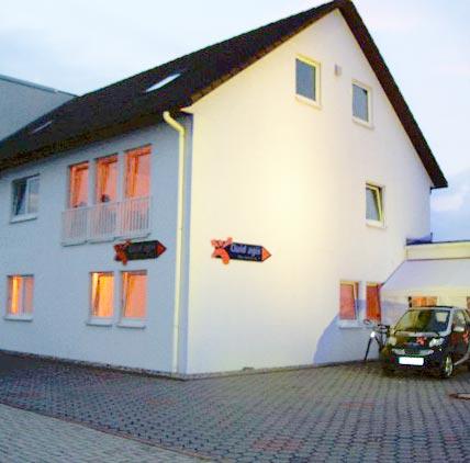 150 qm Büro 01.05.2004